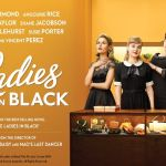 Ladies in Black 2018