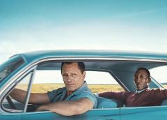 Green Book PG-13 2018