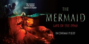 The Mermaid: Lake of the Dead (2018)