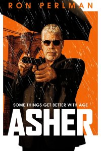 Asher R 2018