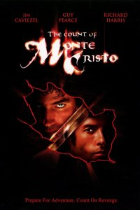 The Count of Monte Cristo PG-13 2002