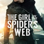 The Girl in the Spider's Web R 2018