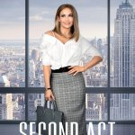 Second Act PG-13 2018