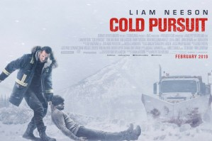 Cold Pursuit R 2019