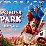 Wonder Park PG 2019