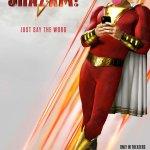 Shazam! PG-13 2019