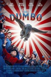 Dumbo PG 2019