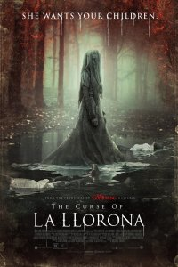 The Curse of La Llorona R 2019