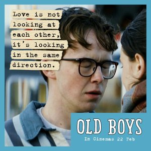 Old Boys (2018)