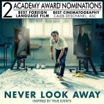 Never Look Away R 2018