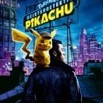 Pokémon Detective Pikachu PG 2019