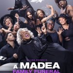 A Madea Family Funeral PG-13 2019