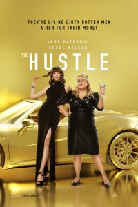The Hustle PG-13 2019