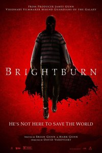 Brightburn R 2019
