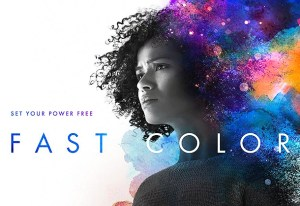 Fast Color PG-13 2018