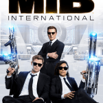 Men in Black: International PG-13 2019