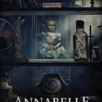 Annabelle Comes Home R 2019