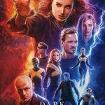 Dark Phoenix PG-13 2019