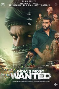 India's Most Wanted 2019