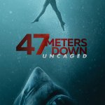 47 Meters Down: Uncaged PG-13 2019
