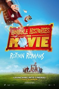 Horrible Histories: The Movie 2019