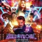 Nekrotronic 2018