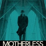 Motherless Brooklyn R 2019