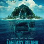 Fantasy Island PG-13 2020