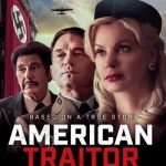 American Traitor:The Trial of Axis Sally