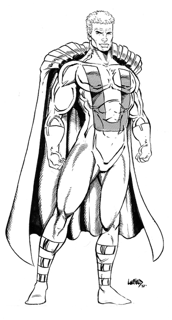 Youngblood & Rob Liefeld
