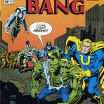Big Bang Comics #14