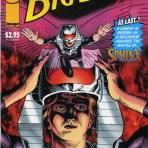 Big Bang Comics #23