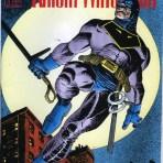 Knight Watchman: Graveyard Shift #1