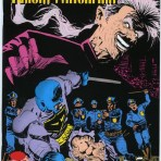Knight Watchman: Graveyard Shift #2