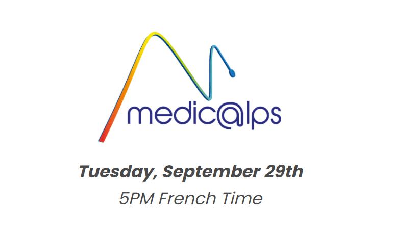 #Medtech Webinar