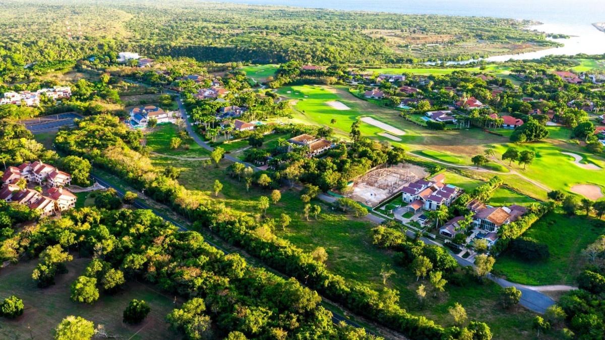 RIOMAR LAND LOT, CASA DE CAMPO