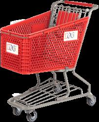 shopping carts plastic cart perfect