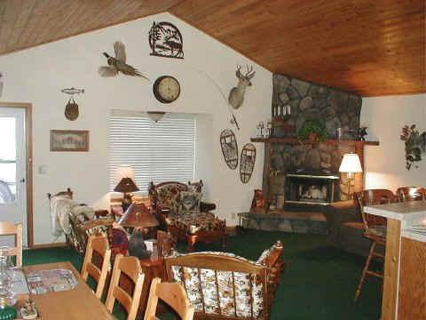 Greengablecottage Big Bear Cabin For Rent