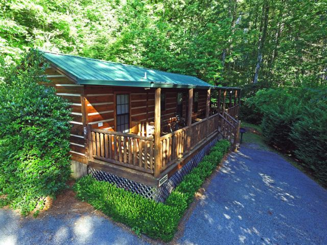 north carolina cabin rentals
