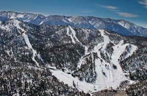 ski cabin rentals big bear