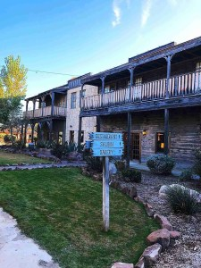 lodging lajitas texas