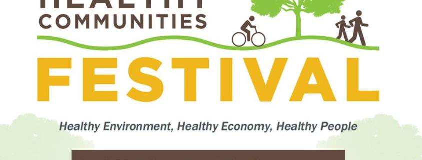 Healthy Communities Festival