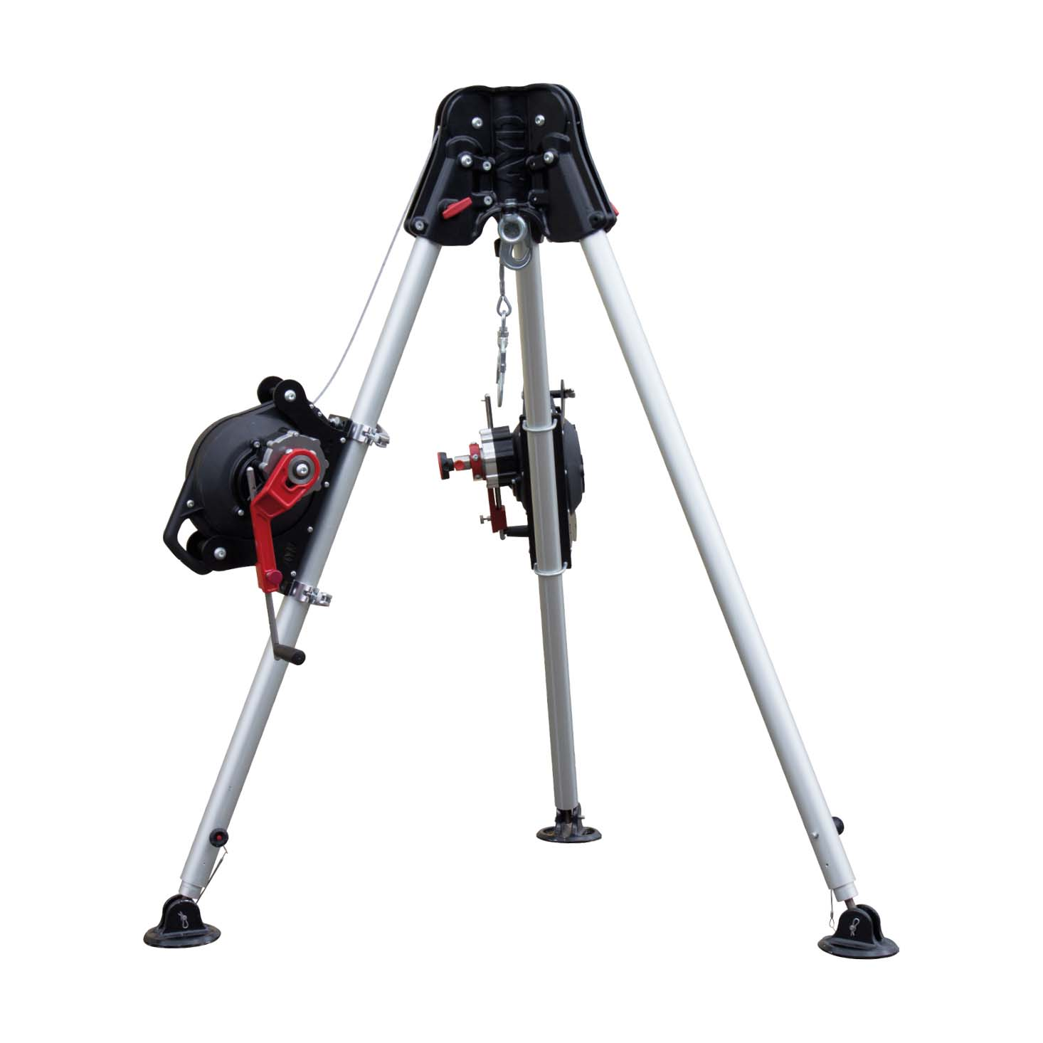 BigBen :: Folding Tripod & Winch
