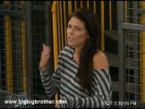 big brother dani gives insincere apology