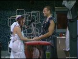 The BB13 Bride and Groom