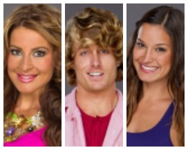 Big Brother 2013 Spoilers - Week 1 Eviction