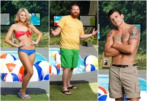 Big Brother 2013 Spoilers - Week 3 Nominees