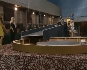 Big Brother 2013 Spoilers - Week 5 HoH Competition