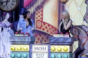 Big Brother 2013 Spoilers - Amanda and Aaryn