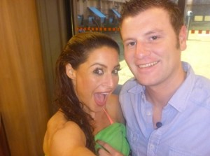 Big Brother 2013 Spoilers - Elissa and Judd